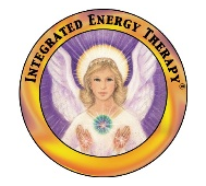 integrated energy therapy angel image