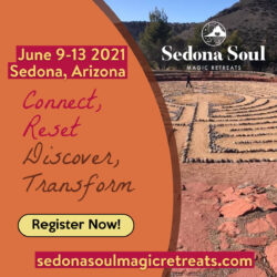 Sedona Soul Magic Retreats