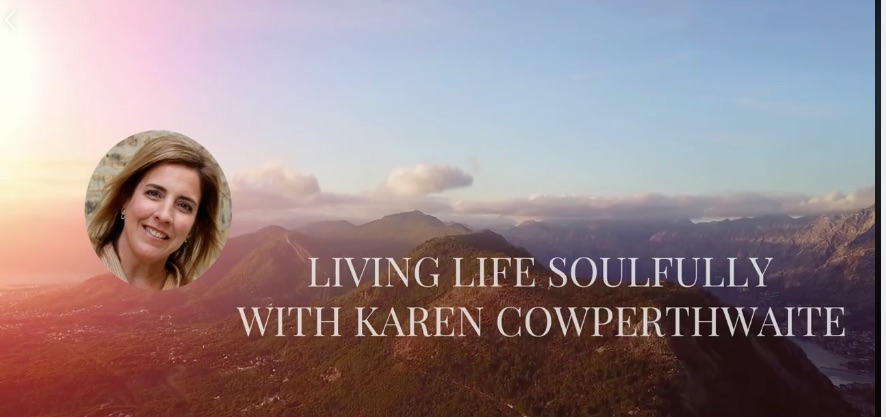 Living Life Soulfully FB Group